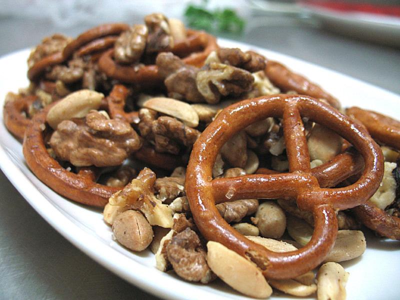 Фото немецких блюд